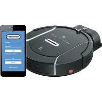 Blaupunkt Bluebot XSMART - Robotstofzuiger - App - nat en droog
