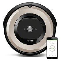 iRobot Roomba e5 - Robotstofzuiger