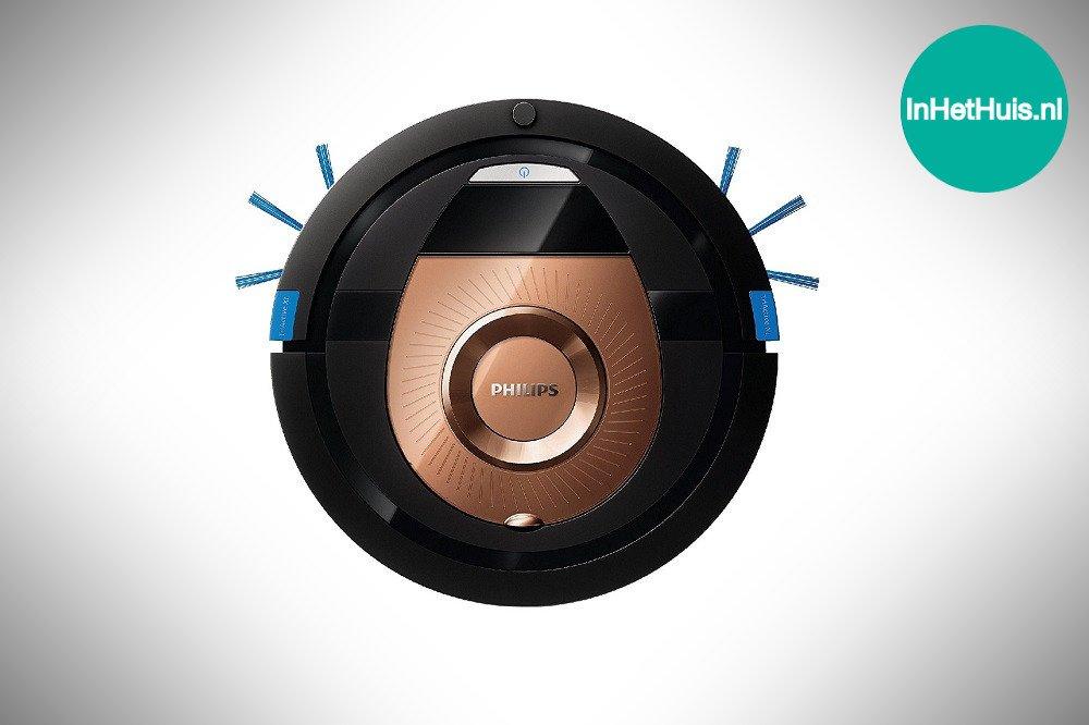 Philips SmartPro FC8776/01 robotstofzuiger