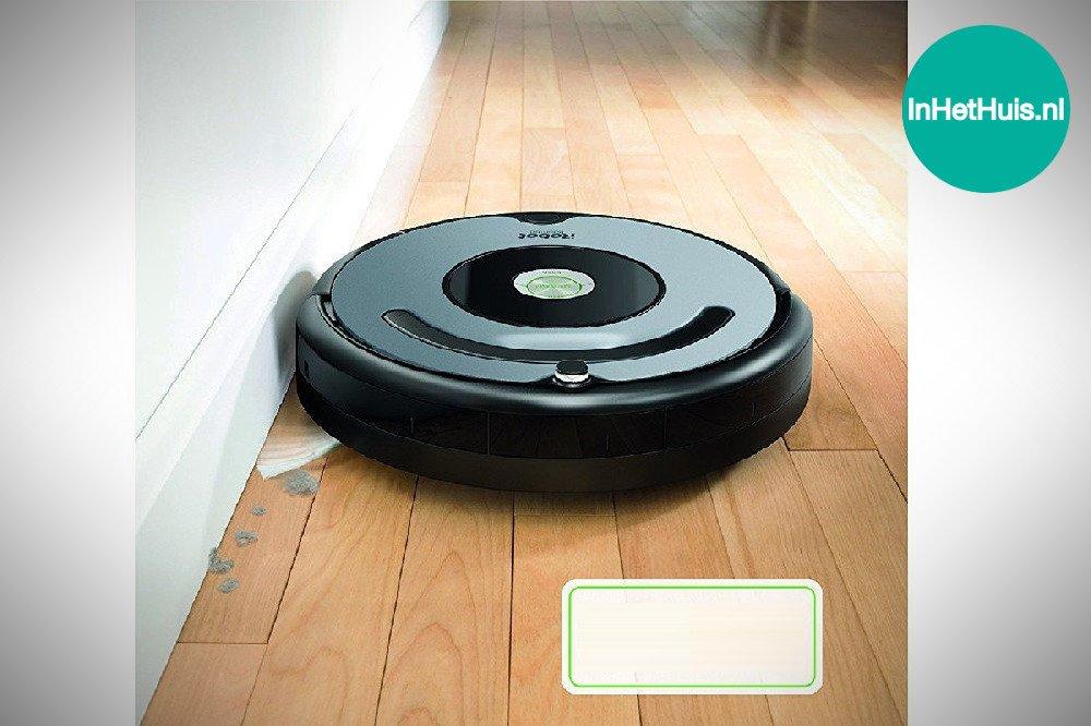 Roomba 615 Robotstofzuiger