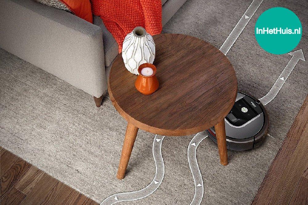 iRobot Roomba 960 robot