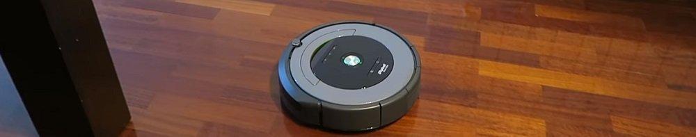 Roomba-681-Robotstofzuiger