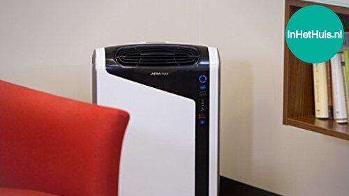? de beste luchtreiniger: voor een schonere lucht in huis