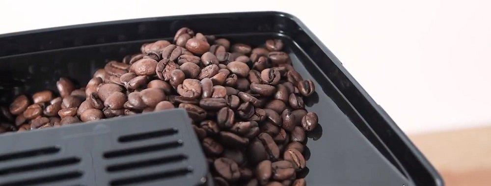 De'Longhi Magnifica S ECAM 21.117.B Espressomachine