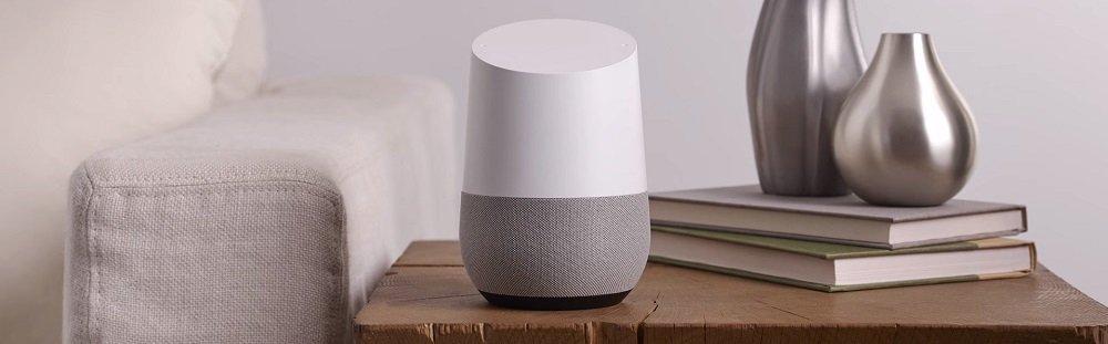 Is de Google Home een goede slimme speaker