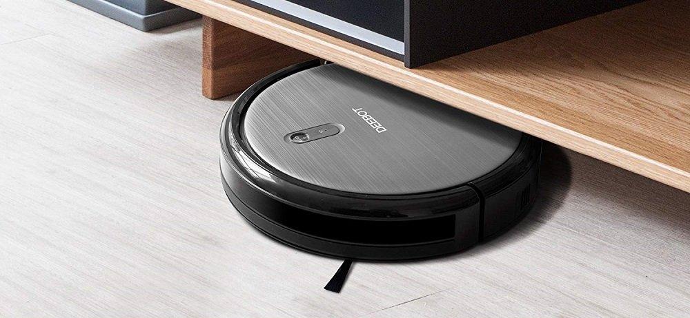 Hoe kan worden vastgesteld of een robotstofzuiger goed schoonmaakt