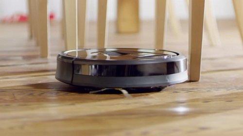 Is de Roomba 980 de beste Robotstofzuiger