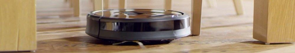 Is de iRobot Roomba 980 de Beste Robotstofzuiger