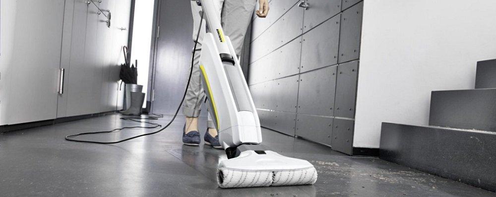Kärcher Floor Cleaner FC 5 Vloerreiniger