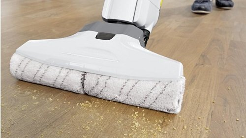 🥇 Kärcher Floor Cleaner FC 5 Vloerreiniger Recensie