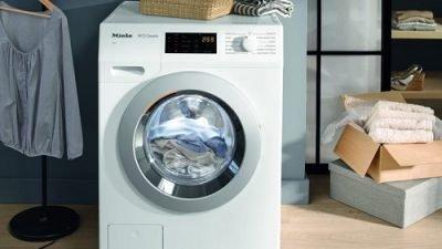Miele WDB 030 WCS Wasmachine Beoordeling (7)