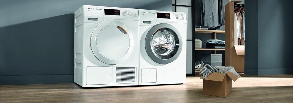 Miele WDB 030 WCS - Wasmachine
