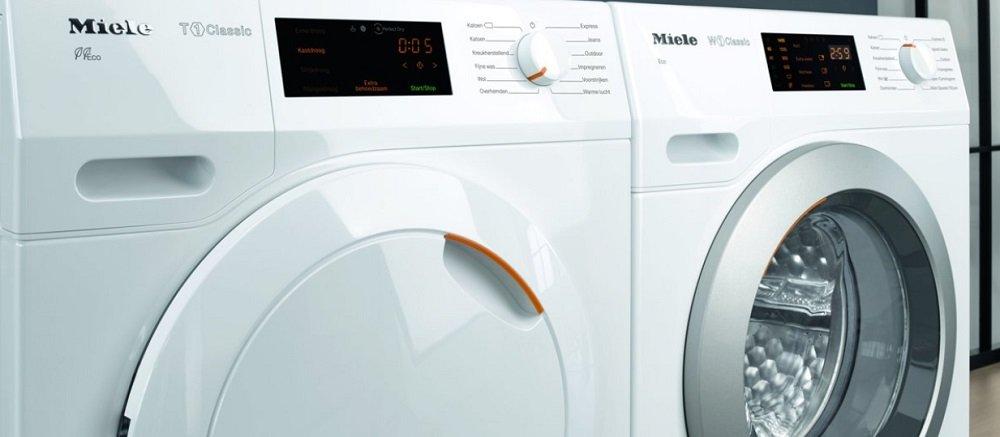 Miele WDB 030 WCS Wasmachine Beoordeling