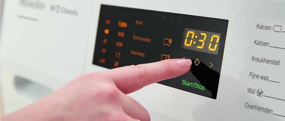 Miele WDB 030 WCS Wasmachine Review