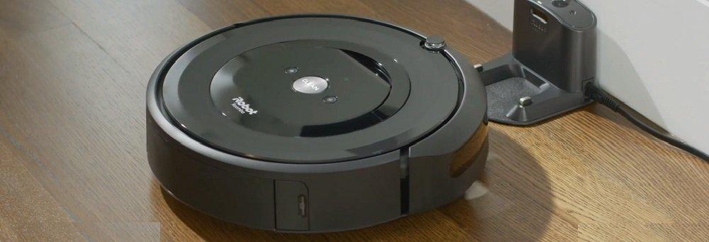Reviews-over-iRobot-Roomba-E5
