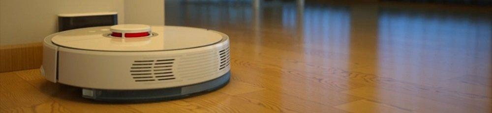 Robotstofzuiger-en-dweilrobot-combo