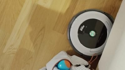 Roomba Koopgids
