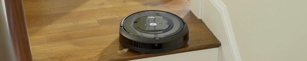 Roomba-Robot-Vacuum