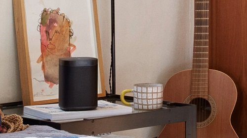 🥇 Sonos One Slimme Luidspreker Beoordeling