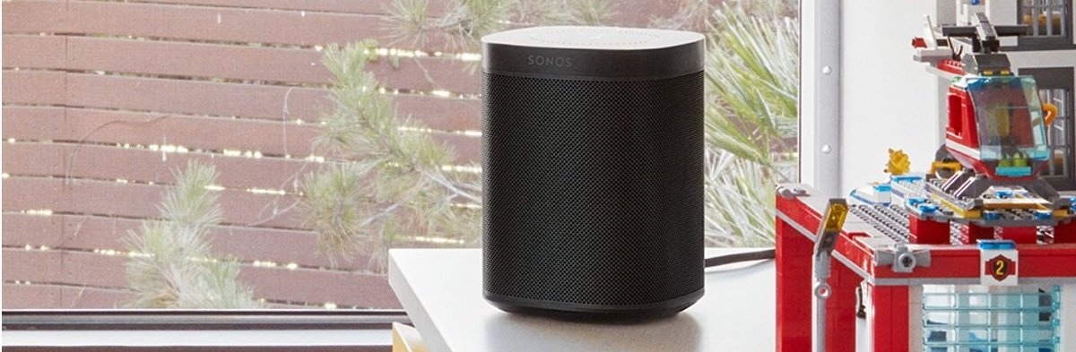 Sonos One Smart Speaker Beoordeling