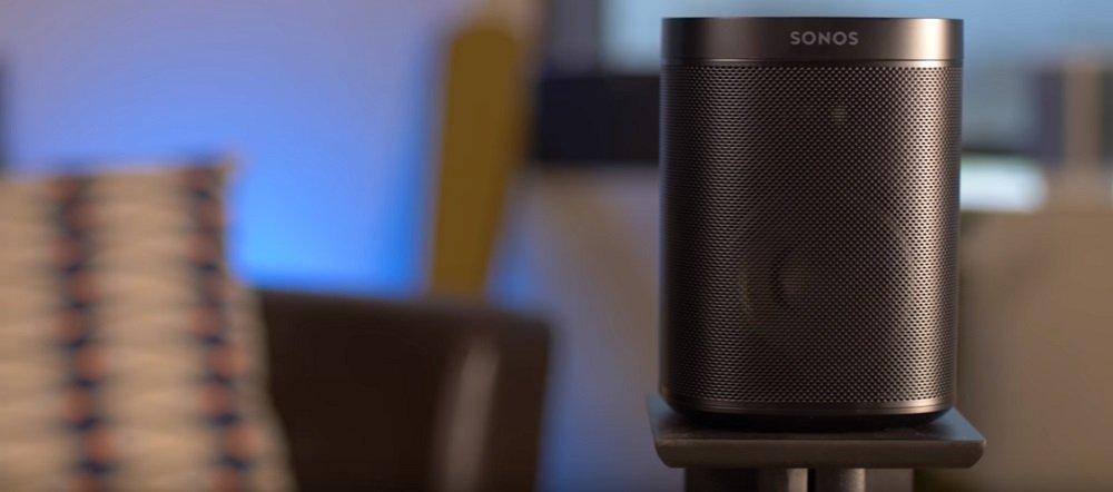 Sonos One Slimme Luidspreker Beoordeling