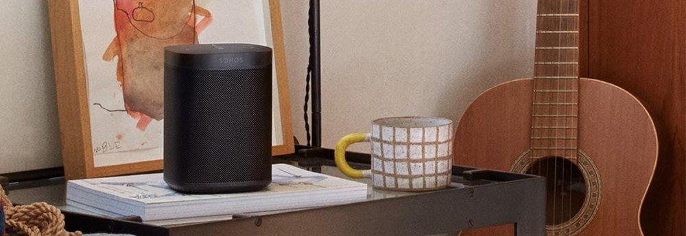 Sonos One Luidspreker