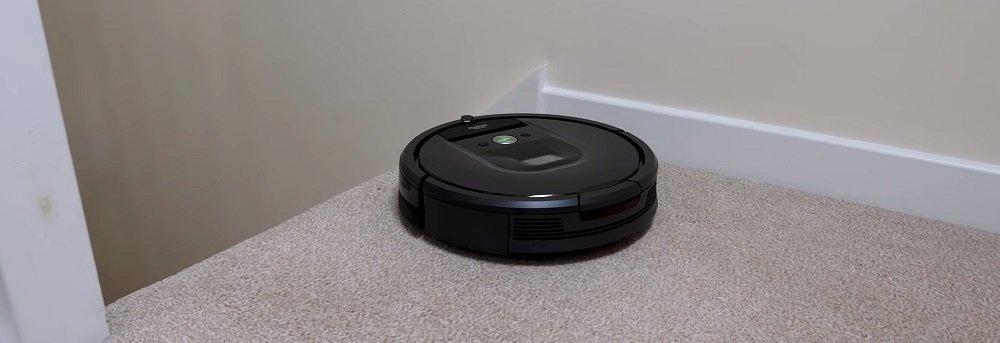 Robotstofzuiger Werkt op verschillende oppervlakken