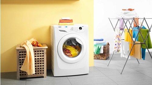 🥇 Zanussi ZWF81663W Wasmachine Beoordeling