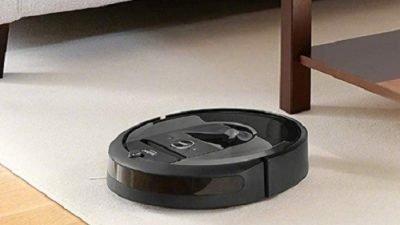 iRobot Roomba i7+ Robotstofzuiger Recensie