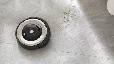 irobot Roomba E5 Robot
