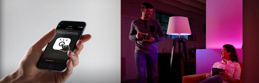 Philips Hue Slimme Verlichting