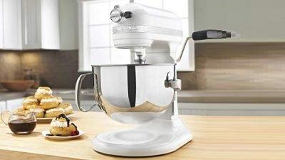 Beste Keukenmachines