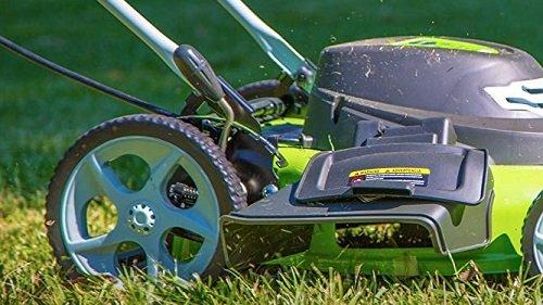 🥇 Beste Electrische Grasmaaier: Koopgids