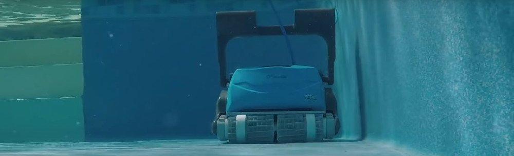 De best geteste zwembadrobot