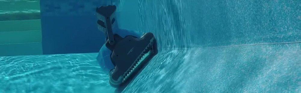 Top 5 Zwembadrobots