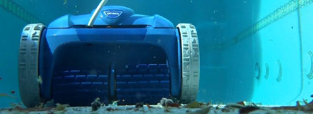 Beste zwembad robot kopen