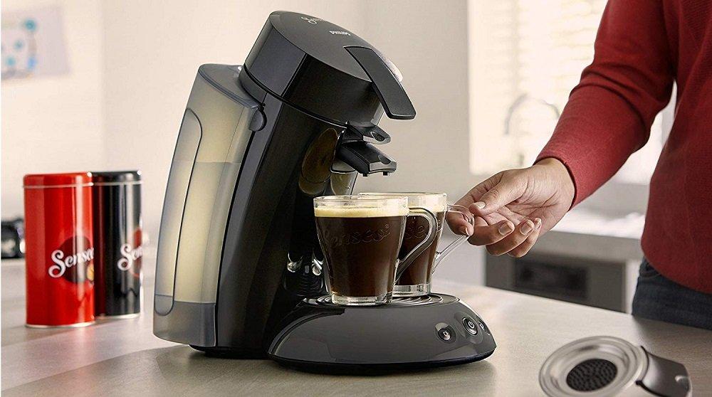Koffie Pads