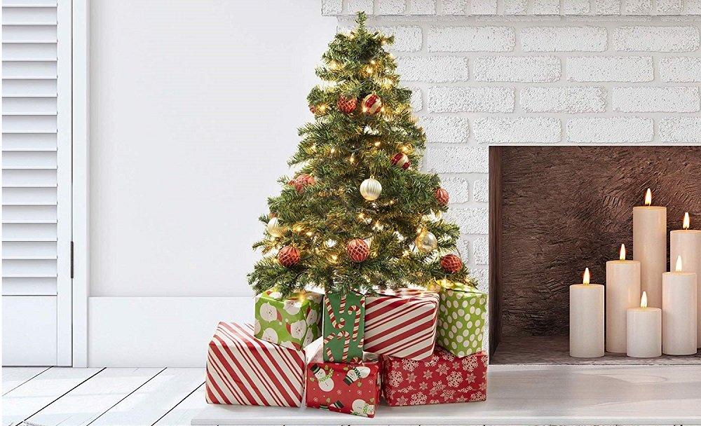 Neppe kerstboom kopen