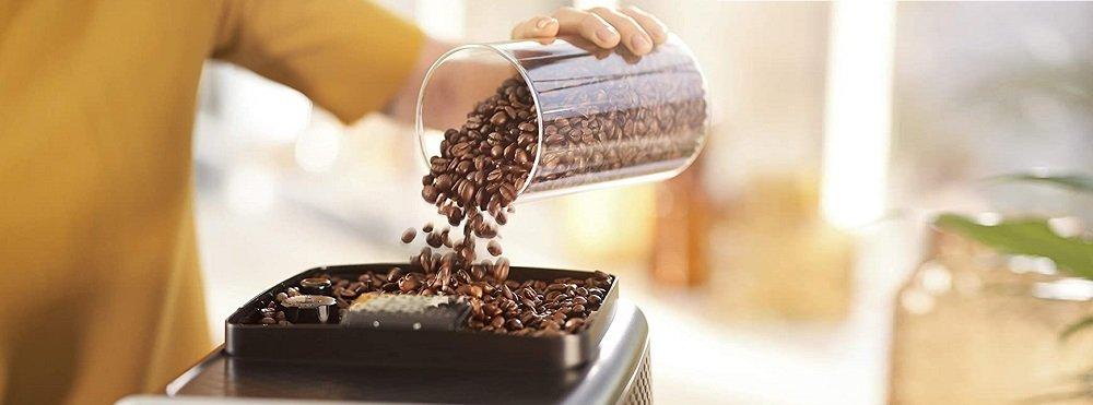 TOP 10 volautomaat espresso machines