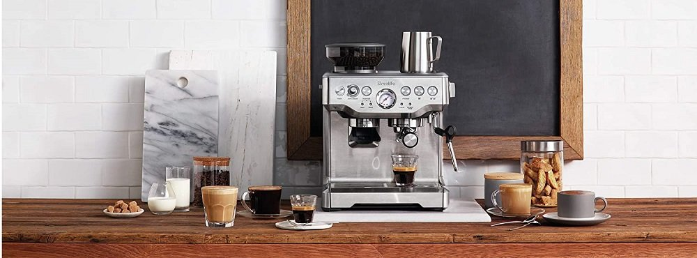 Beste Volautomatische Espresso machines