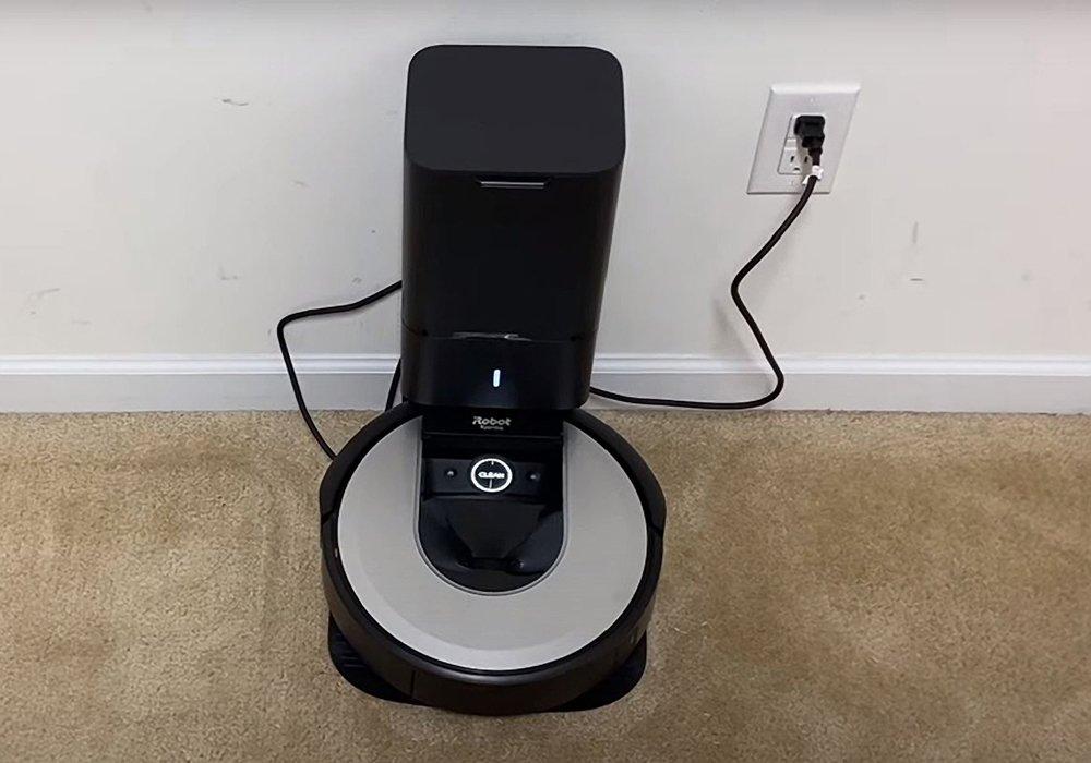 Beste Roomba Robotstofzuiger