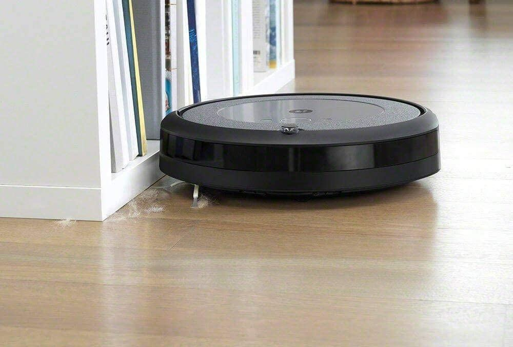 Beste Roomba Robotstofzuiger Test
