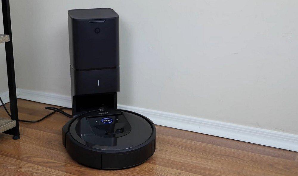 Roomba Robotstofzuiger Test